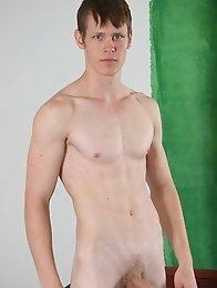 Sexy redhead nude bigcock boy