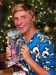 Let Luke Allen & Jessie Montgomery help you get into the Holiday spirit!