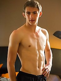 Phoenix Pride proved to be one hot coming out party for new model Kody Knight.